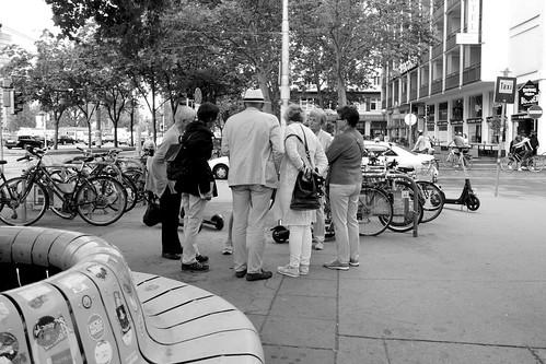 Klitsch Klatsch / Schwedenplatz / Wenen