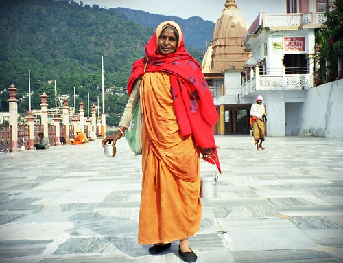 Rishikesh, India - People of India