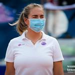 WTA Official