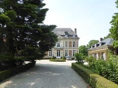 Château de l' Hermitage 2 Rue du Filet La Neuville,Nord,