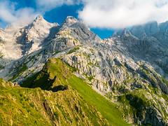 Alpi e Prealpi Carniche 2020