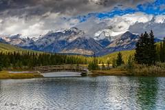 Banff and Jasper 2018