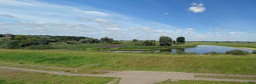 Floodplainlandscape near Aulosen