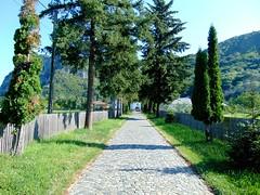 pelerinaje oltene-mânăstirea polovragi/pilgrimages-polovragi monastery
