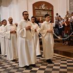 2020-08-14 - Veglia di preghiera in Duomo