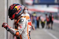 Stefan Bradl. GP de Austria 2020