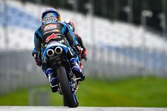 Ryusei Yamanaka. GP de Austria 2020