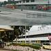 大埔墟火車站巴士總站@1980's