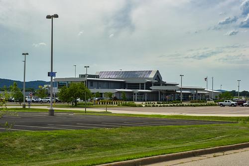 La Crosse Regional Airport