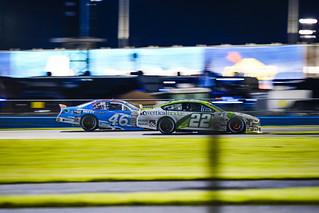August 14 General Tire 100
