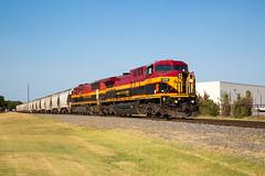 KCSM 4512 - Plano Texas