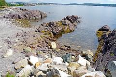 Louisbourg-08854 - Making Mortar