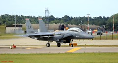 USAF  Lakenheath 29/07/2020