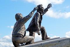 Sydney-08953 - Merchant Mariner Monument