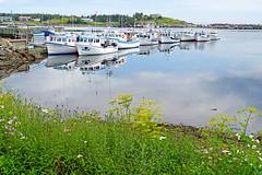Main-A-Dieu-08921 - Main-A-Dieu Wharf