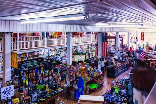 U.G. White Mercantile Store