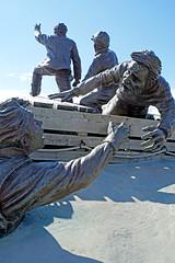 Sydney--08943 - Merchant Mariner Monument