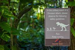 Dinosaur World 10 Plant City Florida