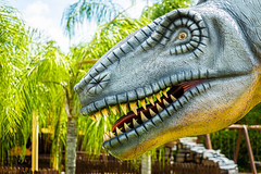 Dinosaur World 11 Plant City Florida