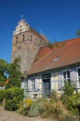 St. Marien-Kirche