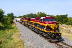 KCSM 4512 - Murphy Texas