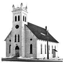 Catholic Church - Stella Maris Church