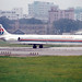 China Eastern Airlines | McDonnell Douglas MD-82 | B-2129 | Guangzhou Baiyun (old)