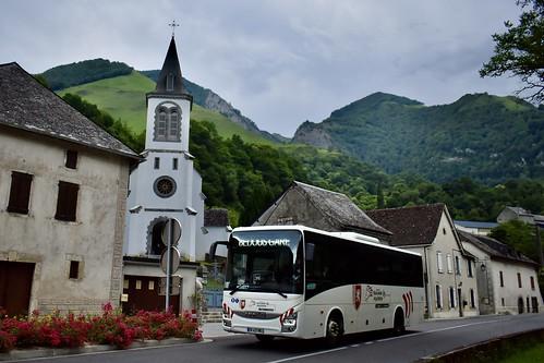 Cette-Eygun - Iveco Bus Crossway - 24/06/20