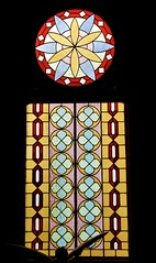 Vitral Window