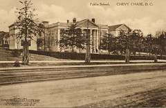 Chevy Chase Public School