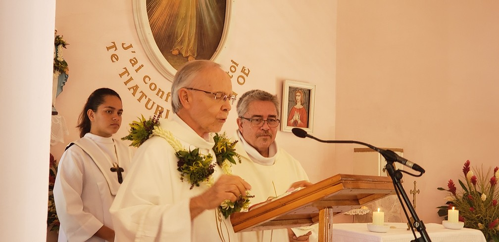 Père André Chicoine (2)