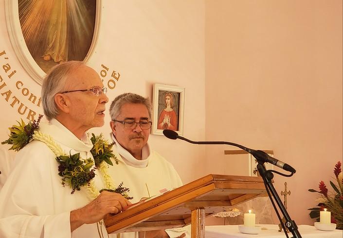 Père André Chicoine (3)