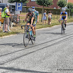 Sint-Lambrechts-Herk junioren 16-08-20
