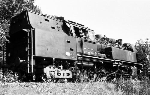 DR 83 1014 (LKM 1955) Bw Altenburg