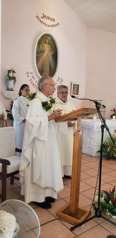 Père André Chicoine (1)