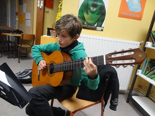 Guitare en Gironde Elèves (2013-2014) (28)