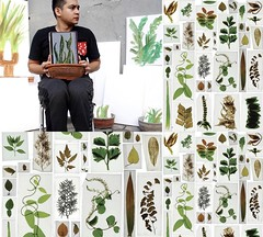 Indonesia: Ars Electronica Garden