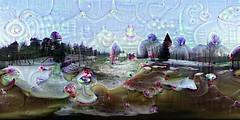 Estonia: Ars Electronica Garden