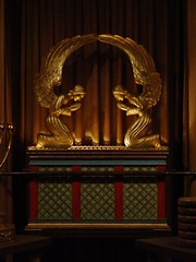 Replica of the Ark of the Covenant [02]