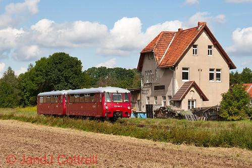 772 140 at Großebersdorf