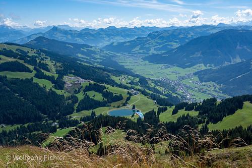 Brixen im Tale - Kirchberg - Kitzbühel (AT)