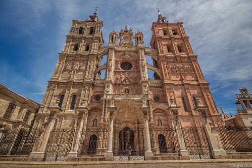 Catedral de Astorga.
