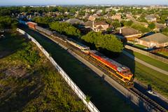 KCSM 4760 - Wylie Texas