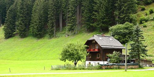 Austrian countryside [Explored]