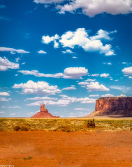 Monument Valley Moment