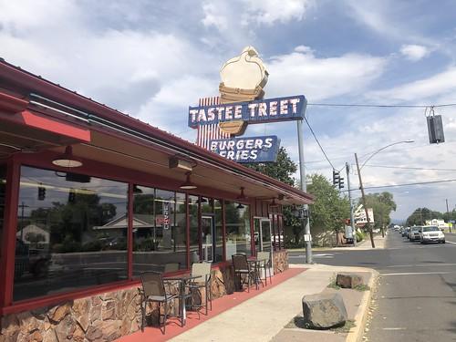 Tastee Treet - Prineville Oregon