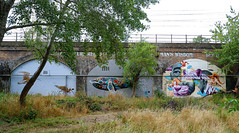 Ackroyd Drive Greenlink
