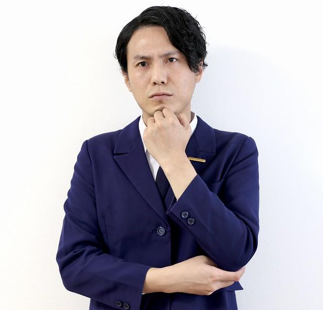 Photo:考え事をするビジネスマン By duvsbefilmoc