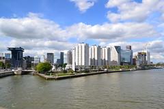 Rotterdam. Pays-Bas