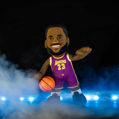 2020 NBA Play-offs / Lebron James